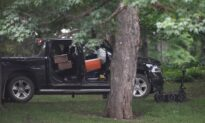 Judge Expected to Sentence Military Reservist Who Rammed Rideau Hall Gate With Truck