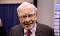 Warren Buffett's Net Worth Reaches $100 Billion