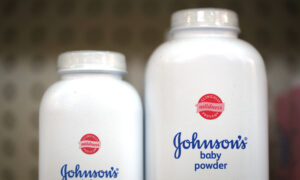 Johnson & Johnson Appeals $2 Billion Cancer Verdict Over Baby Powder to Supreme Court