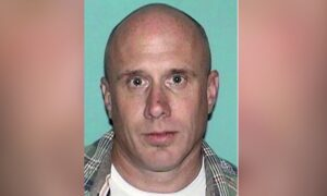 Man Held in New Jersey Killing Charged in New Mexico Deaths