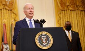 Biden Announces Plan to Buy 100 Million Johnson & Johnson COVID-19 Vaccine Doses