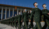 Xi Orders China's Military to Strengthen Combat Readiness