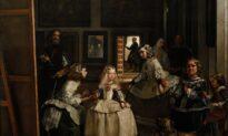 A Painting to Remember: 'Las Meninas'