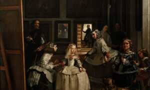 A Painting to Remember: 'Las Meninas'