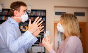 5 Tips for Making Sure Your Marriage Survives the Pandemic–According to Relationship Experts