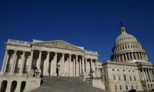 US Capitol Police Walks Back a Memo on Arresting People for Not Wearing a Mask