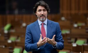 PMO Knew Existence of Allegations Against Vance, Not Specifics, in 2018: Trudeau