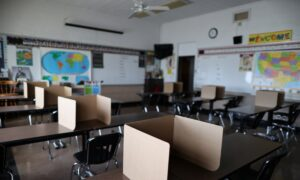 LA Teachers, School District Reach Tentative Deal to Reopen Classrooms