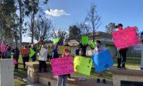 Community Rallies to Reopen Yorba Linda Schools