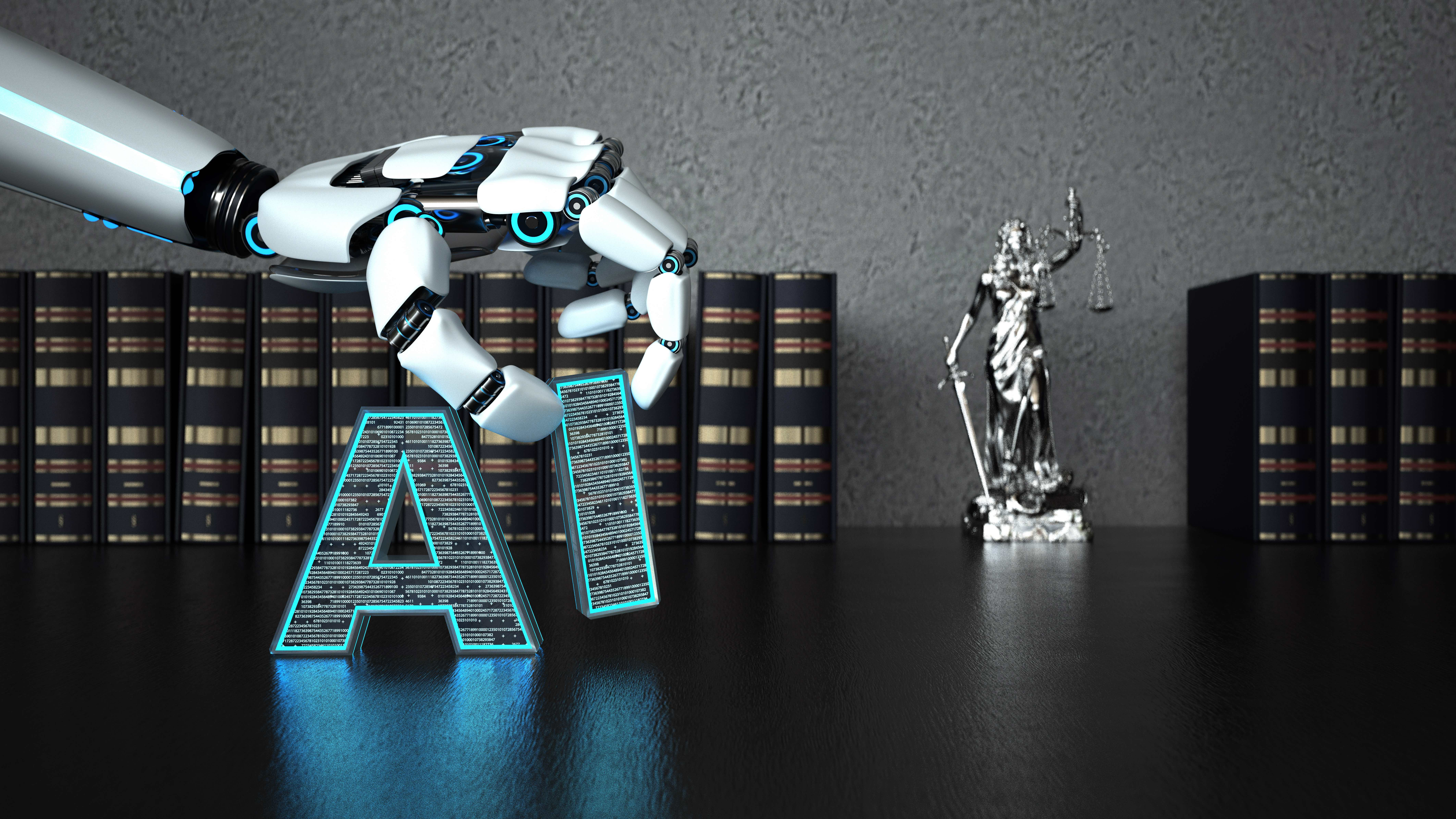Artificial intelligence is trying to learn how you think and respond so that your behaviors can be better predicted and manipulated. (Alexander Limbach/Shutterstock)