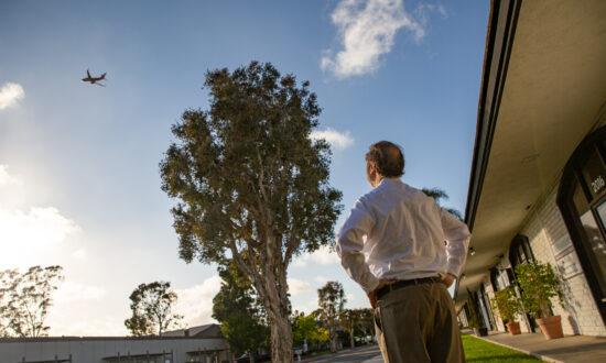 'I'm Finally Free': Moorlach Breaks From Politics Following Election Defeat