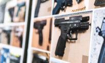 White House Creates Gun Trafficking Strike Force for Los Angeles