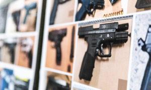 Santa Ana's Gun Troubles Continue Following Deadly Shooting