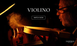 New Film 'Violino': Vibrations of the Soul