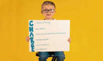 Boy With '1 in 10,000' Birth Disorder Defies Odds: 'I'm Not That Strong, I'm Just Brave'