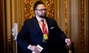 Trump Eyeing 'Upgrade' Over Georgia's Gov. Kemp, Adviser Says