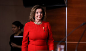 Pelosi's House Democrat Margin Shrinks as Republican Representative Sworn In