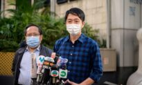 The West Should Learn From Hong Kong's 'Painful Lessons' With the CCP: HK Lawmaker in Exile