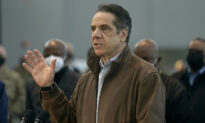 New York Gov. Cuomo Signs Law Limiting Solitary Confinement