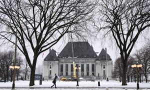 Supreme Court of Canada to Review Mandatory Minimum Penalties for Armed Robbery