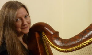Coming Home to Ireland's Lost Harp Tradition