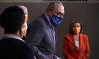 Schumer Says Biden Administration Must 'Do Better' on Immigration