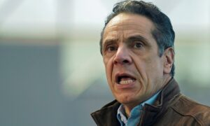 NY Assembly Speaker Approves Impeachment Probe as Calls Grow for Cuomo to Resign