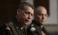 National Guard Chief Advised Against Extending Capitol Deployment: Memo