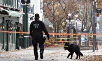 Quebec City Halloween Night Stabbing Suspect Returns to Court April 30