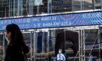 China's Stock Market Correction May Have Room to Run