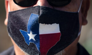 Texas Governor, AG File Petition to Block Dallas County Mask Mandate