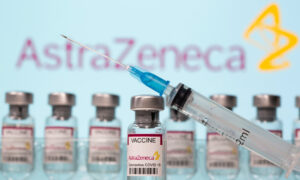 Norway Keeps AstraZeneca Vaccine on Hold for Another Three Weeks