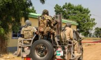 Gunmen Kill Seven Nigerian Police Officers in Oil State Attacks