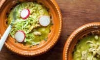Pozole Is a Party of Colors, Flavors, and Textures