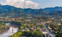 Hmong New Year in Luang Prabang: Finding a Wife, and Other Pursuits