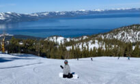 Heavenly Lake Tahoe Is Pure Heaven for Families