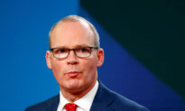 Irish Foreign Minister Accuses UK of 'Perverse Nationalism' Over Pursuit of US Trade Deal