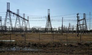 Texas Power Retailer Griddy Files for Chapter 11 Bankruptcy