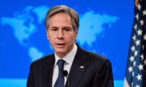 2 Key US Cabinet Members Visit Japan for China-Focused Talks