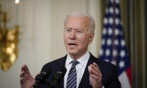 The Ambivalence of Biden's China Policy