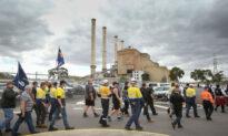 Australia Faces Energy Shortfall This Decade as Coal Plants Retire