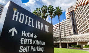 California Hoteliers Say Lack of State Guidance Is Driving Away Conventions