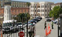 Updates on CCP Virus: US Prison Guards Refusing Vaccine Despite Outbreaks