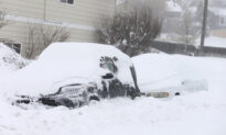 Parts of Wyoming, Colorado, Still Snarled by Record Blizzard