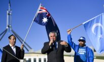 South Australian Premier Accused of 'Sleeping with the Enemy' After Speaking at Chinese Consulate Opening
