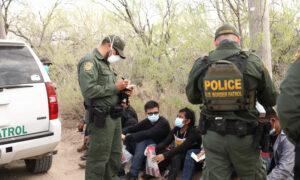 Biden's Rhetoric on Immigration Fueling Humanitarian and Security Crisis: Rep. Babin