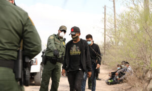 Senate Republicans Call for Hearing on Border Crisis
