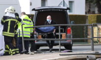 2 Dead, 2 Injured as Car Drives Hits Pedestrians in Germany