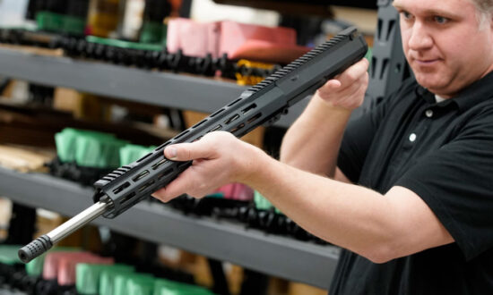 Gun Rights 'Distinctly American,' Advocates Warn of Socialist Agenda