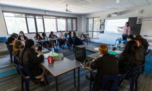 Australian Education Performance 'Declining Across the Board': Education Minister